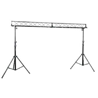 Showtec Light bridge set Lightning Stand Archway